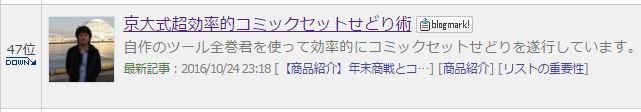 【商品紹介】ブログランキングありがとうございます。