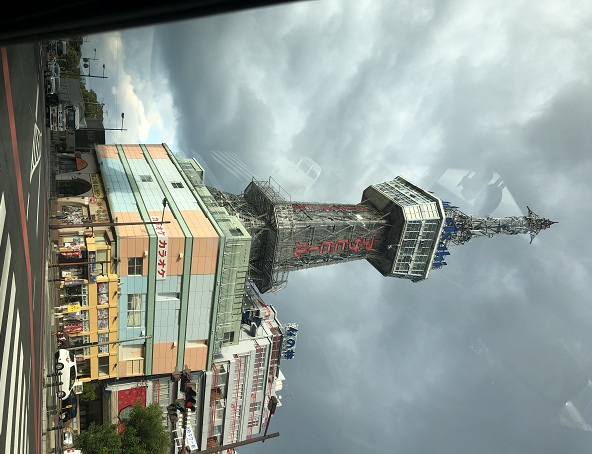 熊本・大分へ遠征
